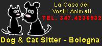 Dog & Cat Sitter Bologna
